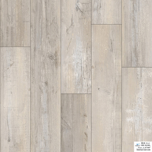 LVT Flooring 1220*180*2-5mm(Dry Back/Loose Lay/Click System) (Customized)(CDW2419EL)