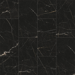 Black Marble 610*305*4.0/4.5/5.0/5.5/6mm SPC Flooring (VL89725-001)