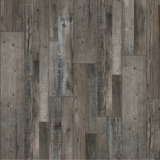 "SPC Flooring 9""*48""(1220*228mm)*3.5-7.0mm(Size Customized)LM4191"