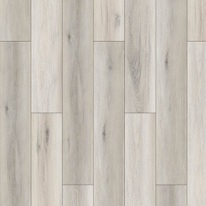 Grey Oak SPC Flooring 4.35/0.55mm/6/0.5mm*1mm IXPE Pad*Unilin Click For UK Market LM9015-002
