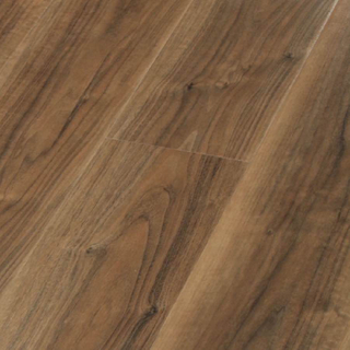 High Glossy Surface 1219*199*12mm Laminate Flooring (LG625)