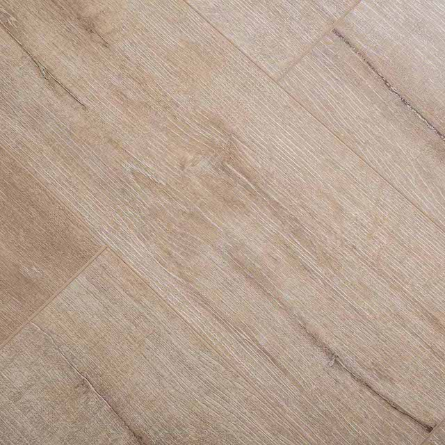 Deep Embossed Surface 1217*196*12mm Laminate Flooring (LN983)