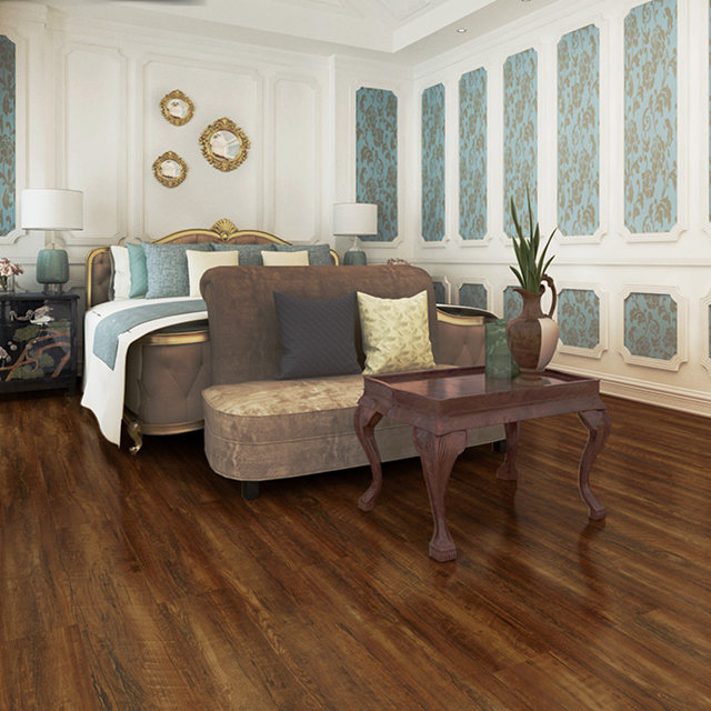 Luxury Vinyl Plank Flooring 1220*180*4.0/5.0mm (customized)(LSC1114)