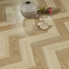 Chevron 1216*406*12mm Laminate Flooring (FL528)