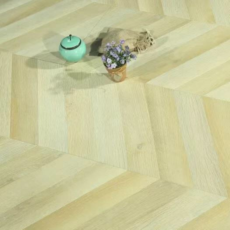 Chevron 1218*301*12mm Laminate Flooring (FL903)