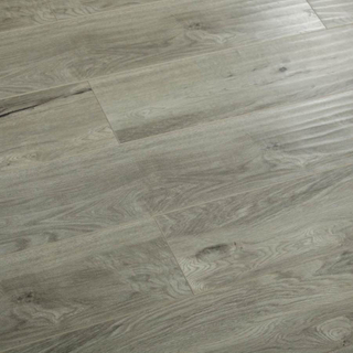 Wood Grain Surface 1217*196*12mm Laminate Flooring (LC804)