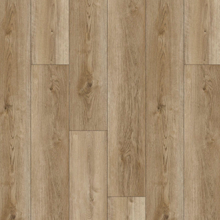 "SPC Flooring 9""*48""(1220*228mm)*3.5-7.0mm(Size Customized)KS02-6626-1"